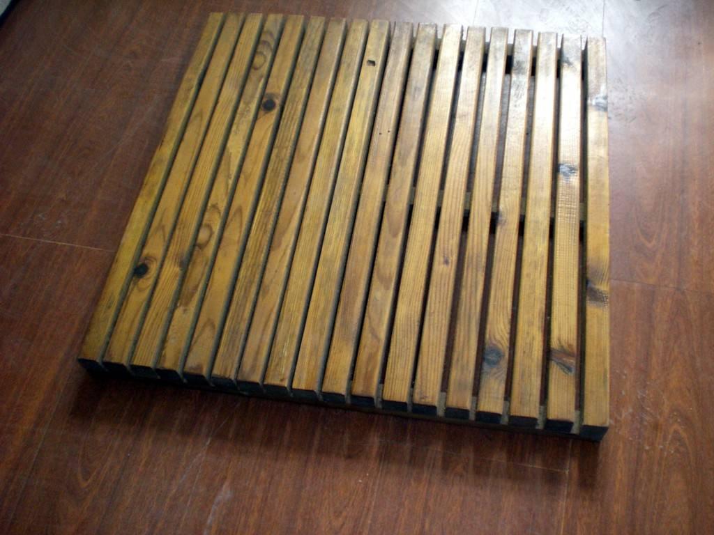 聚源防腐木地板