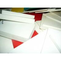PVC发泡硬质板