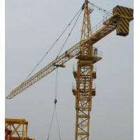 供应中联TC5013B 塔式起重机,建筑起重机,塔吊,塔机,