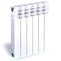 南京供暖-赣诚供暖-BH系列高压铸铝散热器