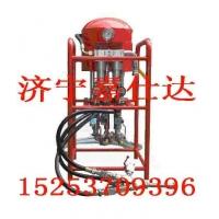 ZBQS-12/10气动双液注浆泵