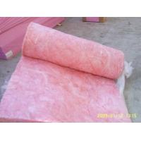 欧文斯玻璃棉、管道隔音、保温棉、防潮铝箔贴面