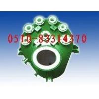 钢衬塑耐腐反应罐 反应釜 反应锅 反应槽 储罐