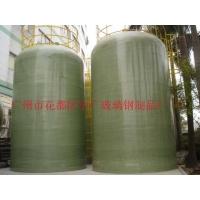 广州玻璃钢储存罐