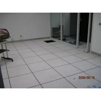 防静电仿进口地板|陕西西安机房地板