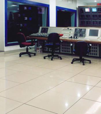 防静电磁砖地板|陕西西安佳尔琦防静电地板 机房地板