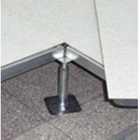 无边防静电地板-陕西西安防静电地板|机房地板