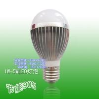 酒店节能led灯泡商场筒灯专用LED球泡灯