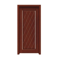集成实木烤漆门