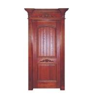 实木复合门,烤漆门