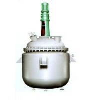 汽加热反应釜
