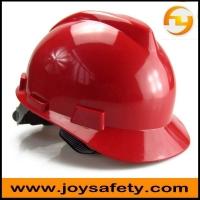 工地安全帽批发-电厂安全帽-V型ABS安全帽批发