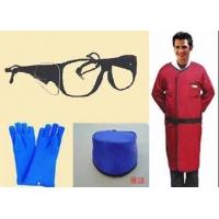 宁波铅衣 铅帽 铅眼镜  介入手套 医用防护铅手套