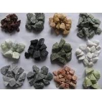 水磨白石子,水磨地板材料产地供应,天然石材,环保健康