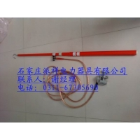 FDB高压直流伸缩式放电棒国标配置