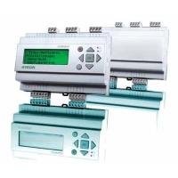 REGIN,通信功能并带显示器的编程控制器,编程控制贤力供