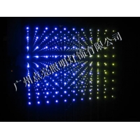 光纤立体镜,光纤三维镜,立面镜,光纤灯,光纤隧道灯
