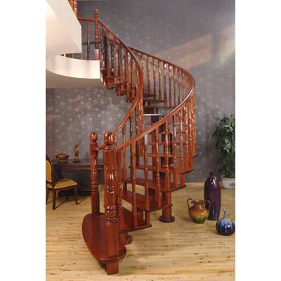 成都金雅格楼梯-59
