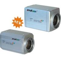 34X高解像度一体化摄像机
