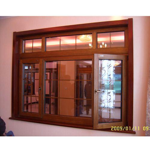 南京维盾门窗-铝木门窗