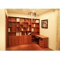 齐门靠门带书桌可做书柜可做酒柜家具定制