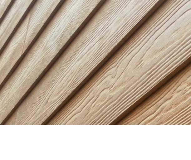 外墙木纹板