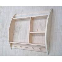 木制厨房搁架、墙壁置物架