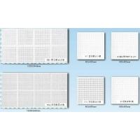 吸音石膏天花板(6mm园孔吸音大板、6mm园孔吸音小板等六种)
