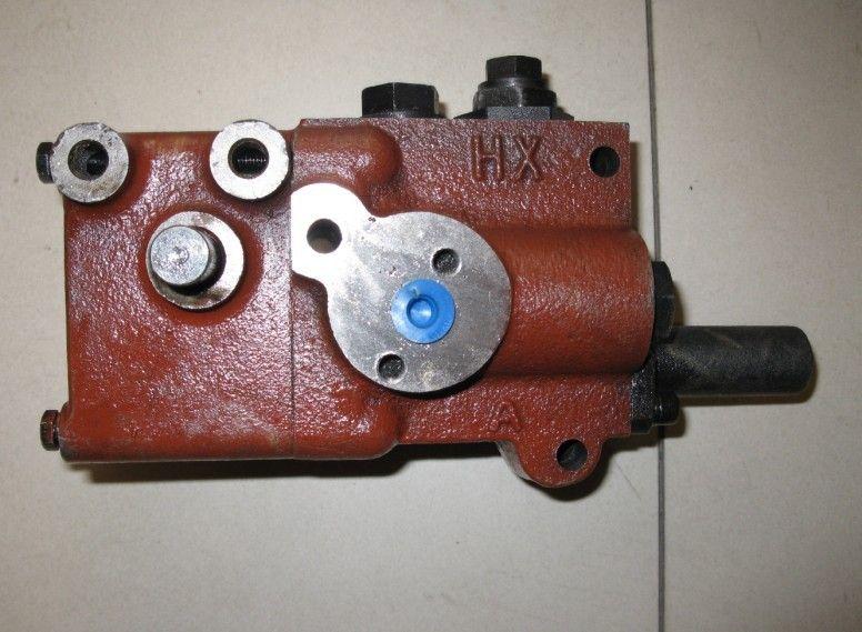 东方红404拖拉机分配器