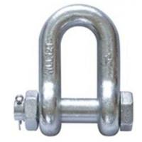 辽宁重型卸扣厂家供应OR港口用重型卸扣—杰力索具