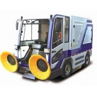 供应明诺MN-S2000锂电全天候扫地车