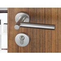 德国Mrlock 304不锈钢房门锁 S02-010 室内门