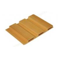 195*15长城板/装饰板/生态木木塑环保木绿可木/墙面装饰