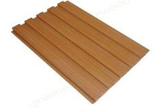 生态木150*10长城板/装饰板/生态木/绿可木/墙面装饰