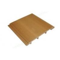 生态木150*17外墙板/装饰板/生态木/绿可木墙面装饰