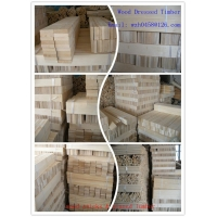 伊春木制品厂加工松木、桦木和枫木刨光材、集成材、指接材
