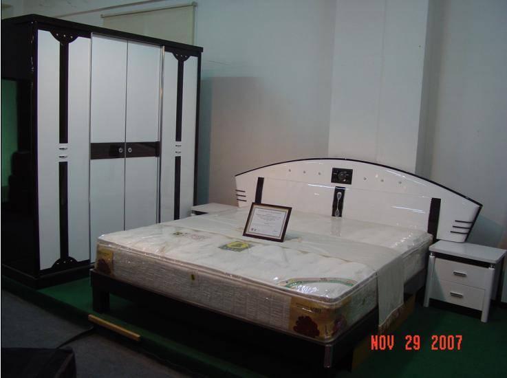 很可爱的床