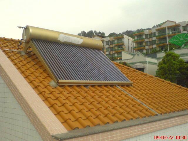 广州皇明太阳能热水器 太阳能热水器