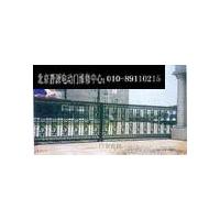 北京维修自动感应门