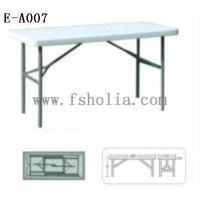 折叠台架,折叠餐桌椅,折叠培训台架,广告桌,野餐桌