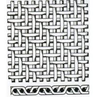 不锈钢金属方空网