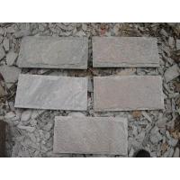 河北文化石厂家灰色蘑菇石粉石英蘑菇石外墙砖