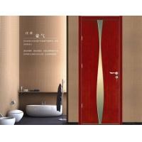 安实门业为您提供绿色环保的优质免漆门!