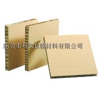 電子產品出口用包裝 蜂窩紙板紙內襯 環保實用 你明智的選擇!