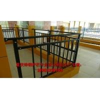 重庆锌钢阳台护栏