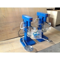 XFD单槽浮选机,0.5升浮选机,小型浮选机,0.75升浮选