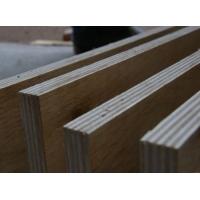 绿森临沂三聚氰胺贴面基板三合板五合板