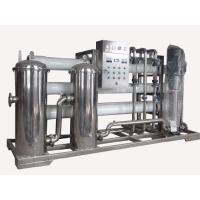上海0.5吨全自动生产桶装水设备纯净水设备