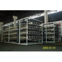 上海10噸鍋爐軟化水設備