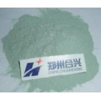 大量供应:郑州合兴优质绿碳微粉800#